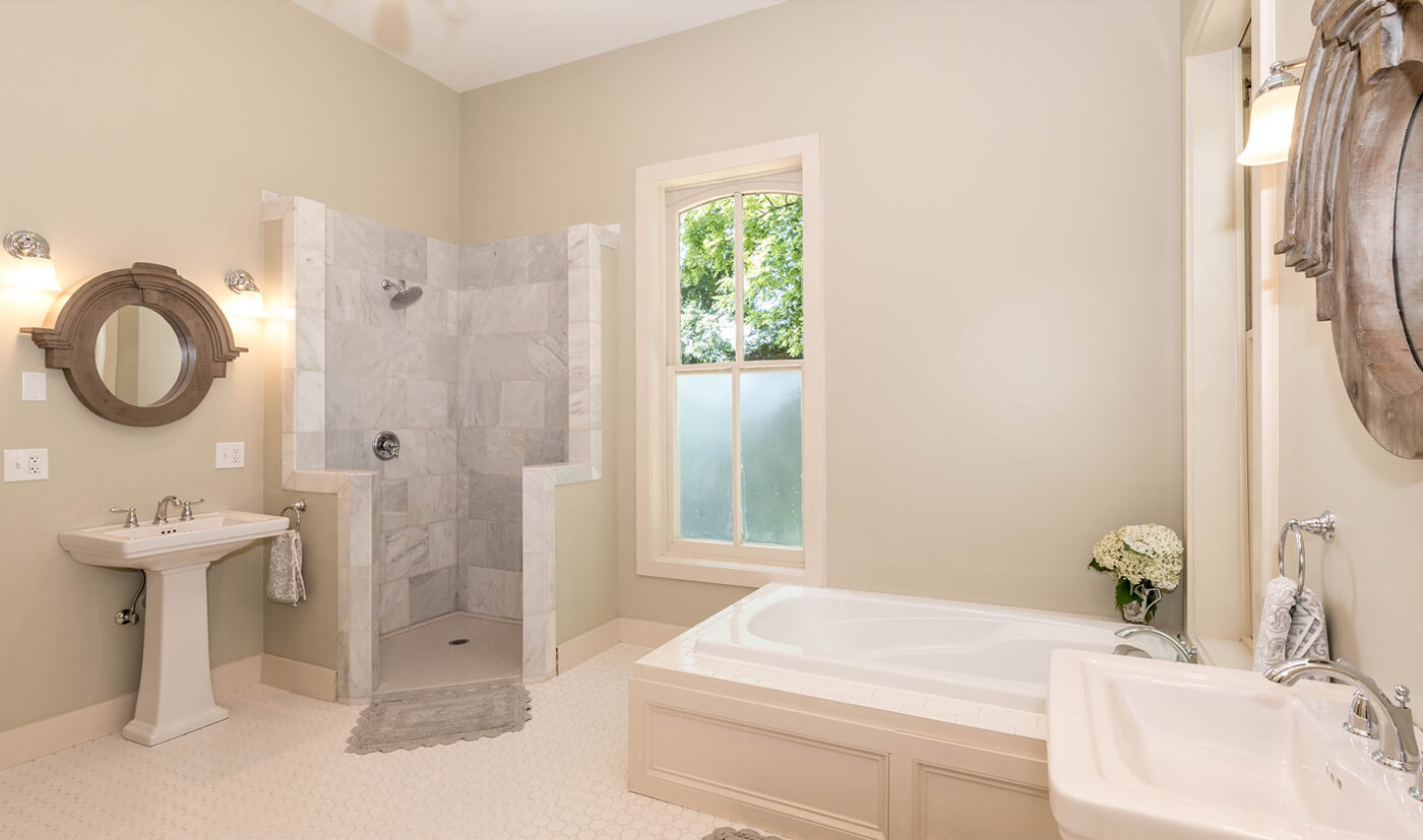 Take a Fresh Look at Bathware