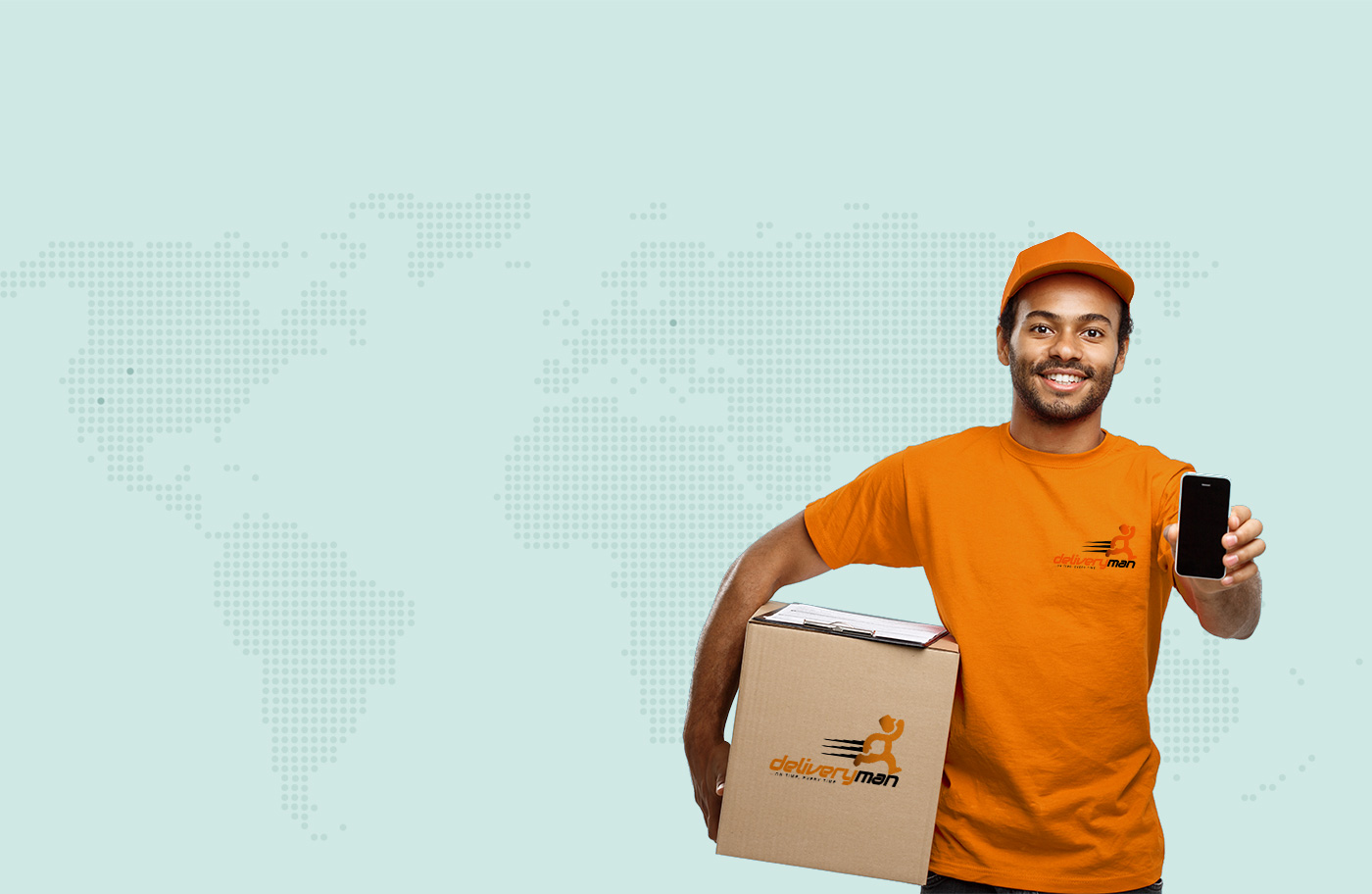 We Provide Best Courier Services