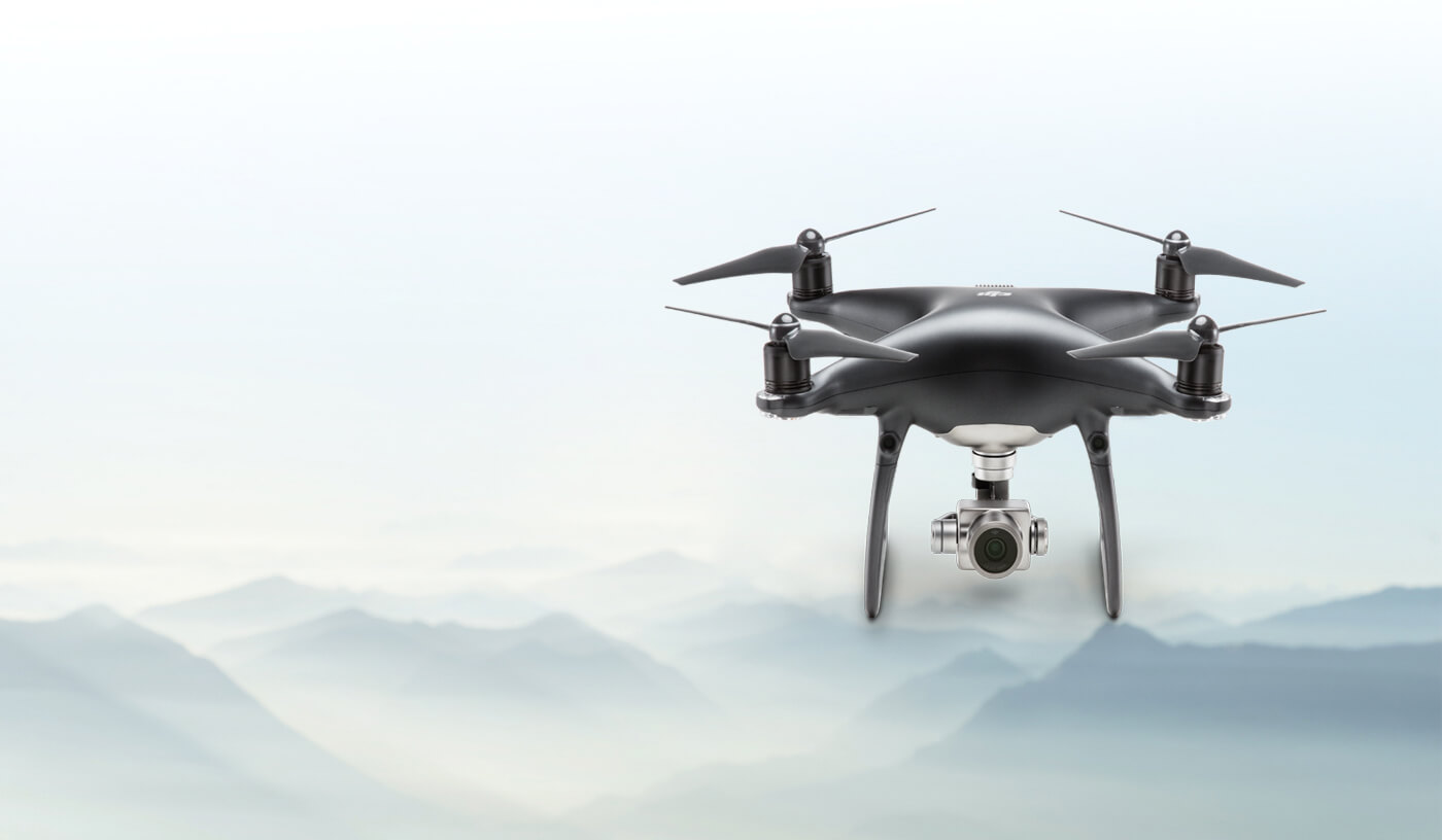Ultraportable Drone for the Best Videos