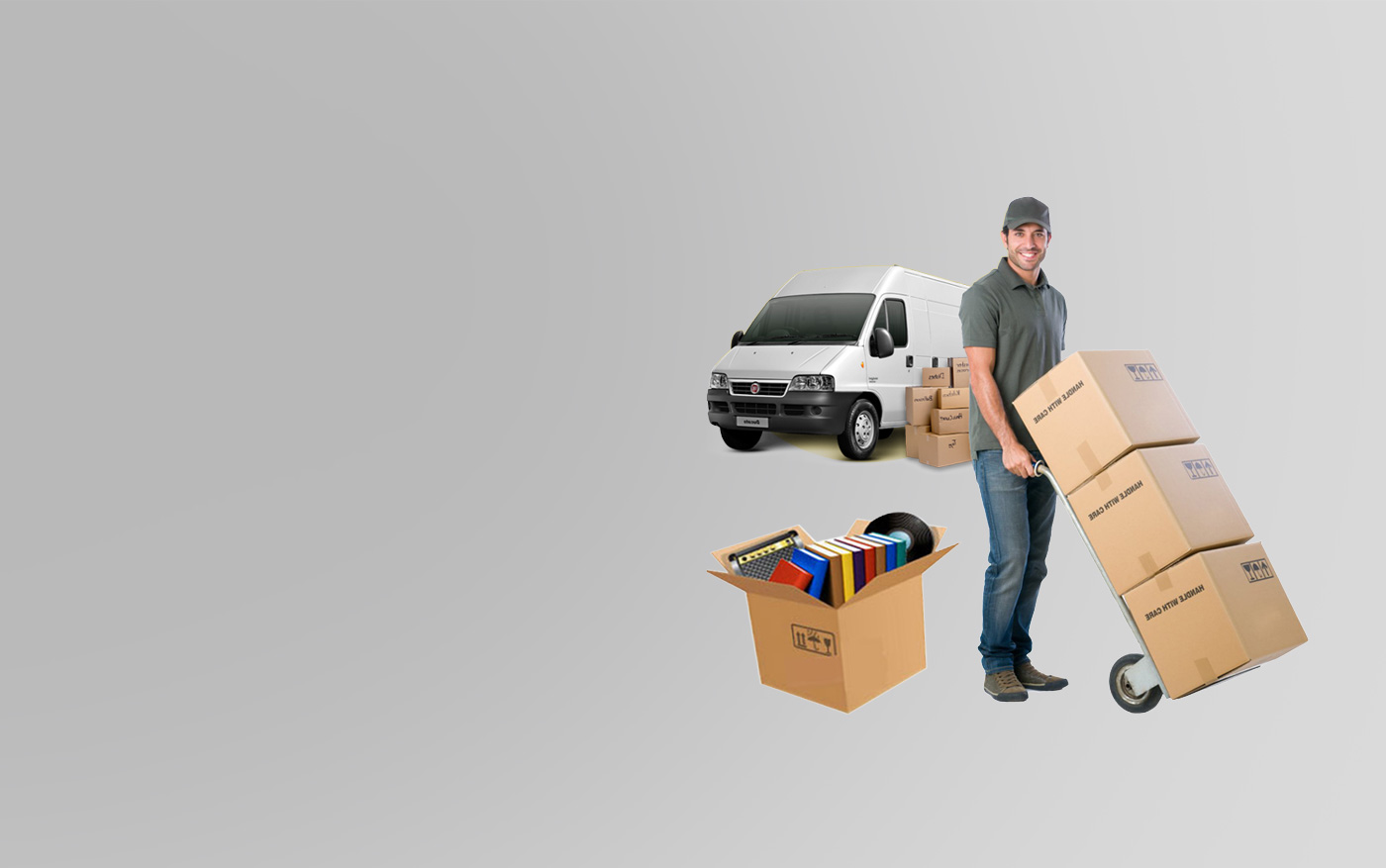 We Deliver Your Product Safe & Secure