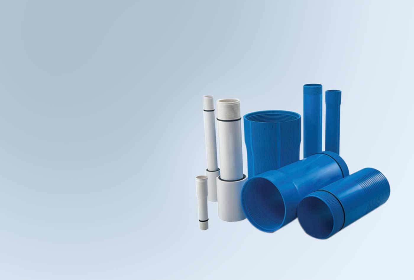 World's No. 1 PVC Plumbing Systems