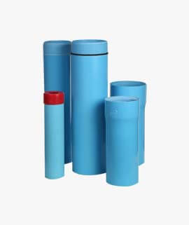 PVC Casing Pipes